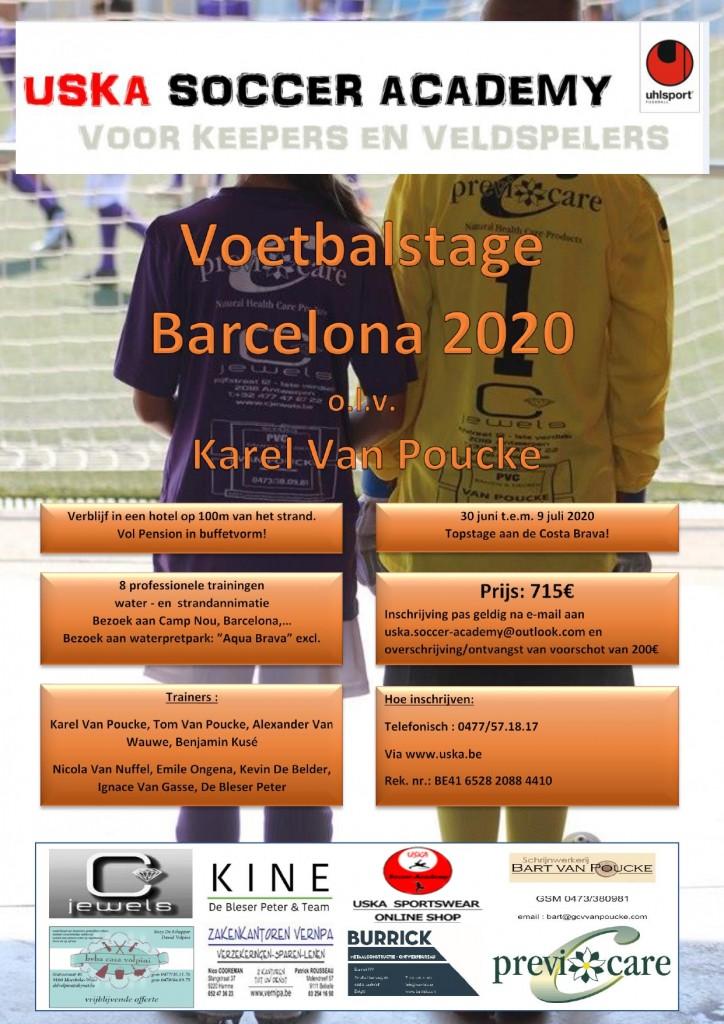 Barcelona 2020 - 4