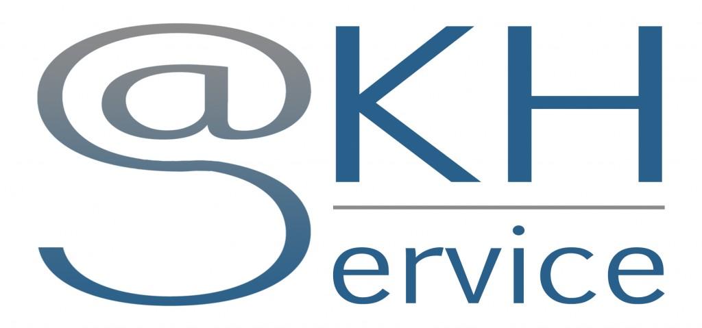 @KH-Service LOGO